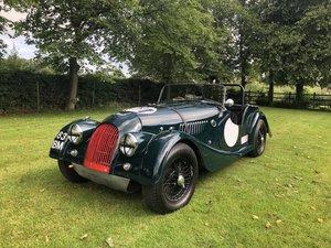 1961 Morgan Plus 4 For Sale by Auction