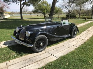1958 MORGAN SOLD by Auction