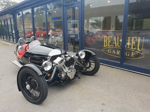 2012 Morgan 3 Wheeler For Sale