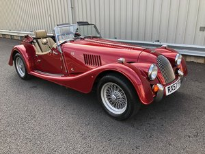 Picture of 2007 57 MORGAN PLUS FOUR 4 2.0 SOLD