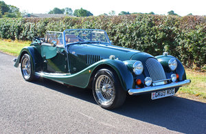 2009 Morgan +4 SOLD