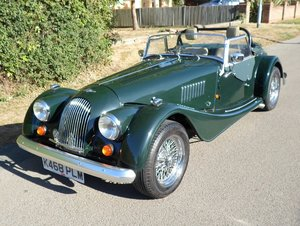 1992 Morgan +4 SOLD