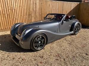 2008 Morgan Aero 8 For sale