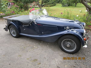 1973 Morgan four seater 4/4 For Sale