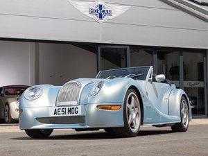 2001 Morgan Aero 8 For Sale