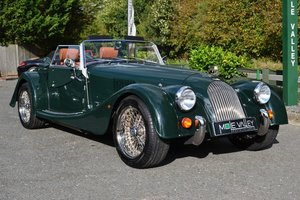 2011 Morgan Roadster V6 For Sale