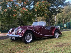 1969 Morgan 4/4 Tourer 1600cc SOLD