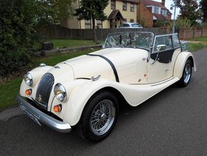 1993 Morgan +4 4-Seater SOLD