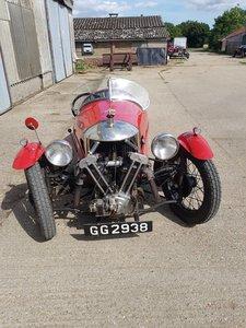 1931 Morgan 3 Wheeler
