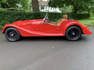 2012 Morgan Plus 4 For Sale
