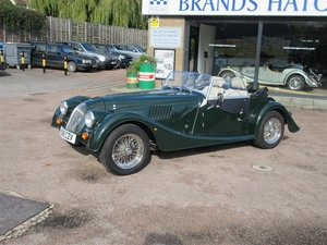 2018 Morgan Plus 4 2 Seater.  For Sale