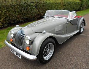 1983 Morgan 4/4 SOLD