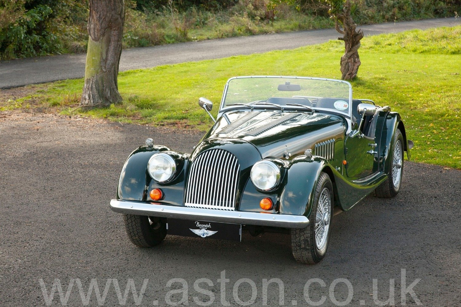 1995 Morgan 4/4 SOLD (picture 1 of 6)