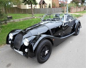 2012 Morgan 4/4 Sport SOLD