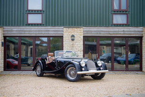 2008 Stunning Morgan Four Four For Sale