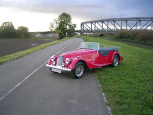 1986 Morgan 4/4 4 Seat 1597cc Sports * 1 OWNER FROM NEW * For Sale