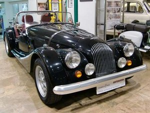Picture of MORGAN PLUS 8 - 1989 For Sale