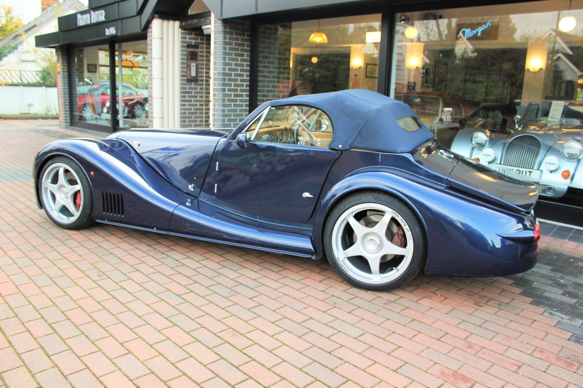 2002 Aero 8 - SOLD - SIMILAR WANTED SOLD (picture 3 of 6)