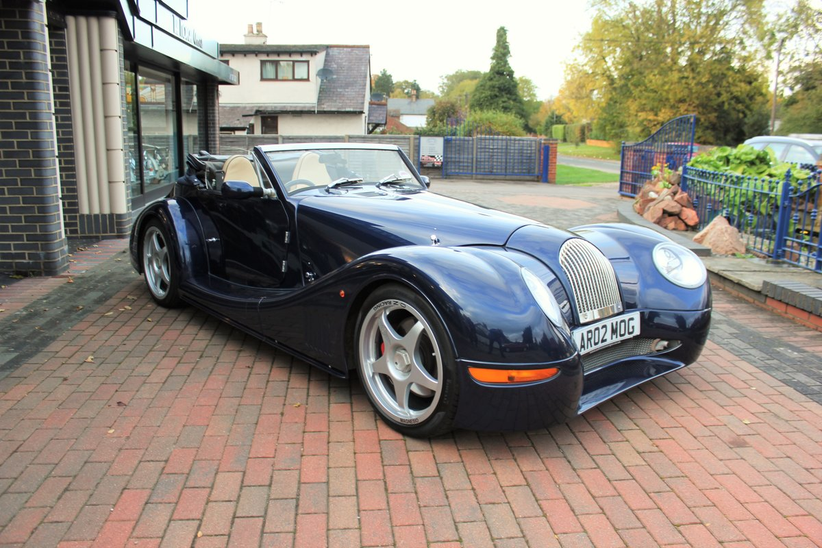 2002 Aero 8 - SOLD - SIMILAR WANTED SOLD (picture 5 of 6)