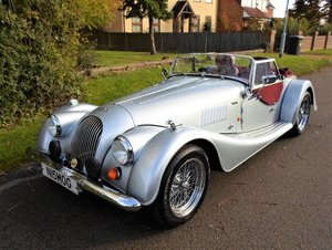 1995 Morgan +8 SOLD
