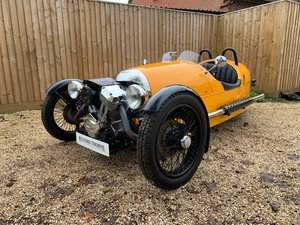 2012 Morgan 3 Wheeler for sale  For Sale