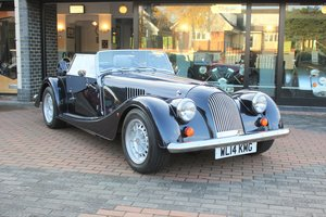 2014 Roadster £41,995 For Sale