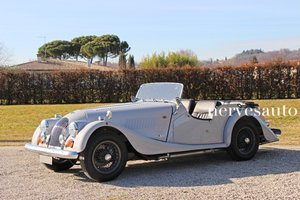 1985 Morgan 4/4 LHD For Sale