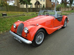 1980 Morgan 4/4 SOLD