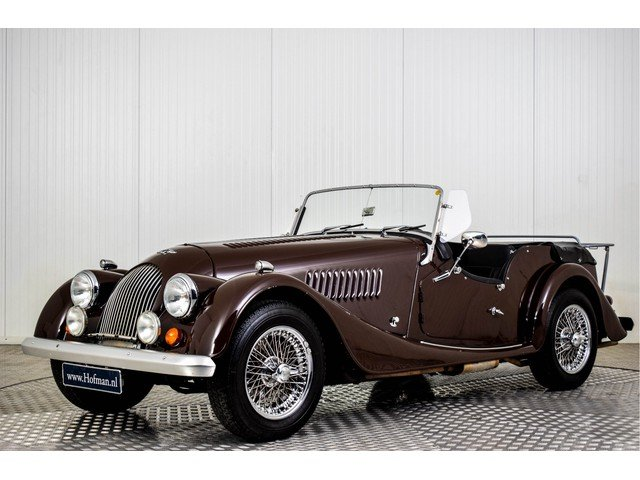 1980 Morgan 4/4 1600 For Sale (picture 1 of 6)