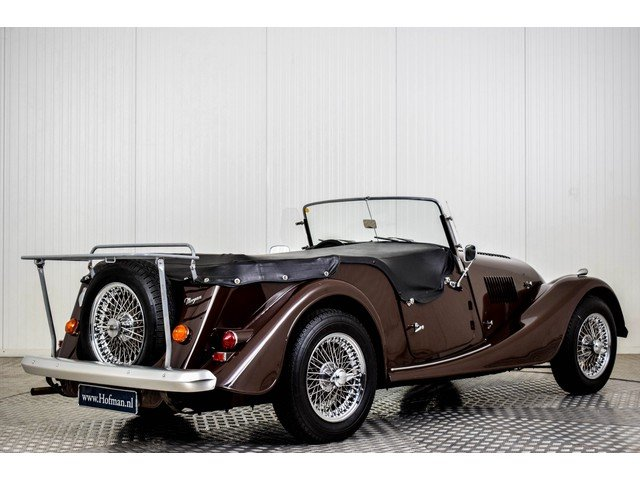1980 Morgan 4/4 1600 For Sale (picture 2 of 6)