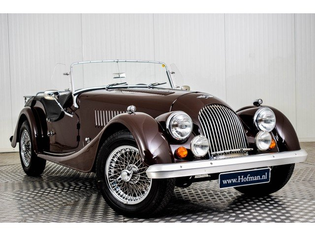 1980 Morgan 4/4 1600 For Sale (picture 3 of 6)