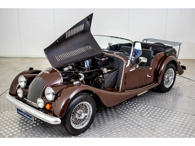 1980 Morgan 4/4 1600 For Sale (picture 4 of 6)