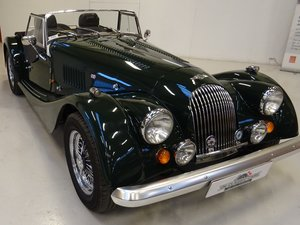 1973 Morgan Plus 8 Series 1 with 67,043 miles For Sale
