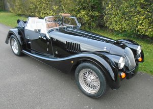 2020 NEW Morgan Plus 4 SOLD