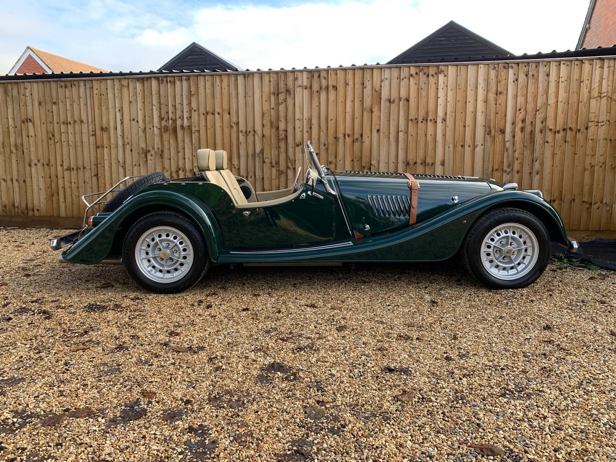 1998 Morgan +8 V8 for sale  For Sale (picture 6 of 6)