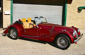 2005 Morgan V6 Roadster