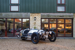 2014 Morgan 3 Wheeler Brooklands For Sale