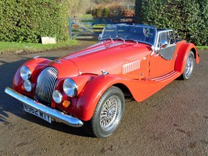 1995 Morgan +4 SOLD