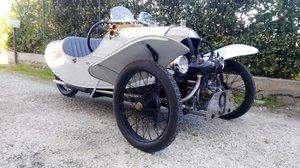 1923 Morgan 3 Wheeler Grand Prix Jap Engine