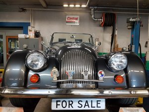 2009 Morgan Roadster for sale For Sale
