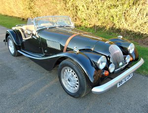 1984 Morgan +8 SOLD