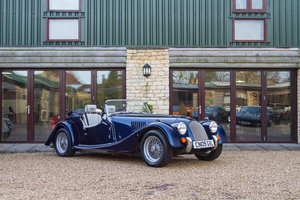 2009 Morgan Plus 4 - So many Upgrades For Sale