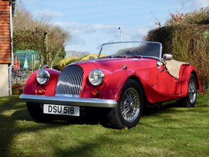 1990 Morgan 4/4 2 Seater. Under Offer. For Sale
