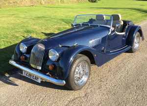 Morgan Plus 4 - 1999