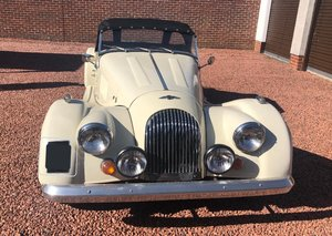 1978 Morgan Plus 8 For Sale