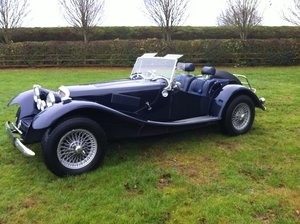 1971 AF Sports 'Squire' Morgan style, half the price For Sale
