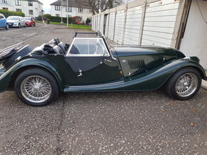 1995 Morgan 4/4 Lowline