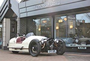 2017 Morgan 3 WHEELER - £36,950 REDUCED PRICE For Sale