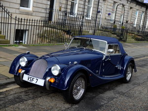 2005 MORGAN PLUS 4 2.0 - JUST 1 OWNER - 16K MILES - STUNNING ! SOLD