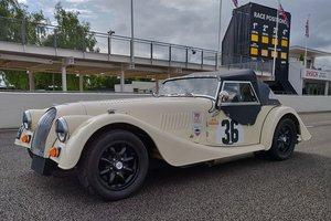 1973 Morgan Plus 8 Race Car For Sale